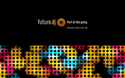 Just released: future.dj 1.2.6