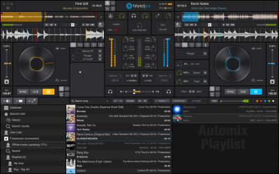 [release] 7 new DJ controllers and more in future.dj pro 1.4.5