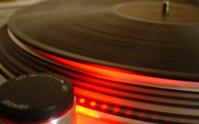 Why DJs Should Clean Vinyl Regularly