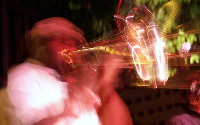 DJ Musical Flow