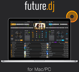 dj video mixer for mac