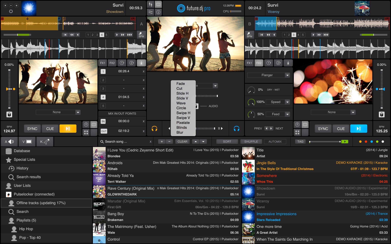 Cross dj pro apk free download apkpure | Cross DJ Pro 3 3 7 Donated
