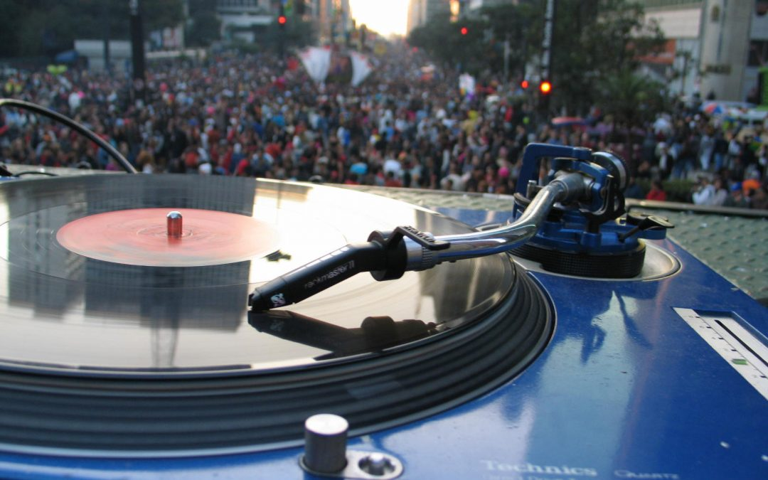 DJing: Learnable Craft or Stolen Trade?