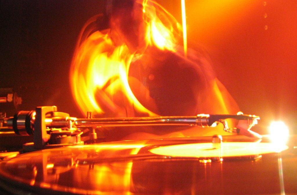 DJ Motion Brings Emotion