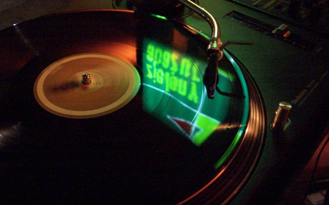 DJ Free Time Query