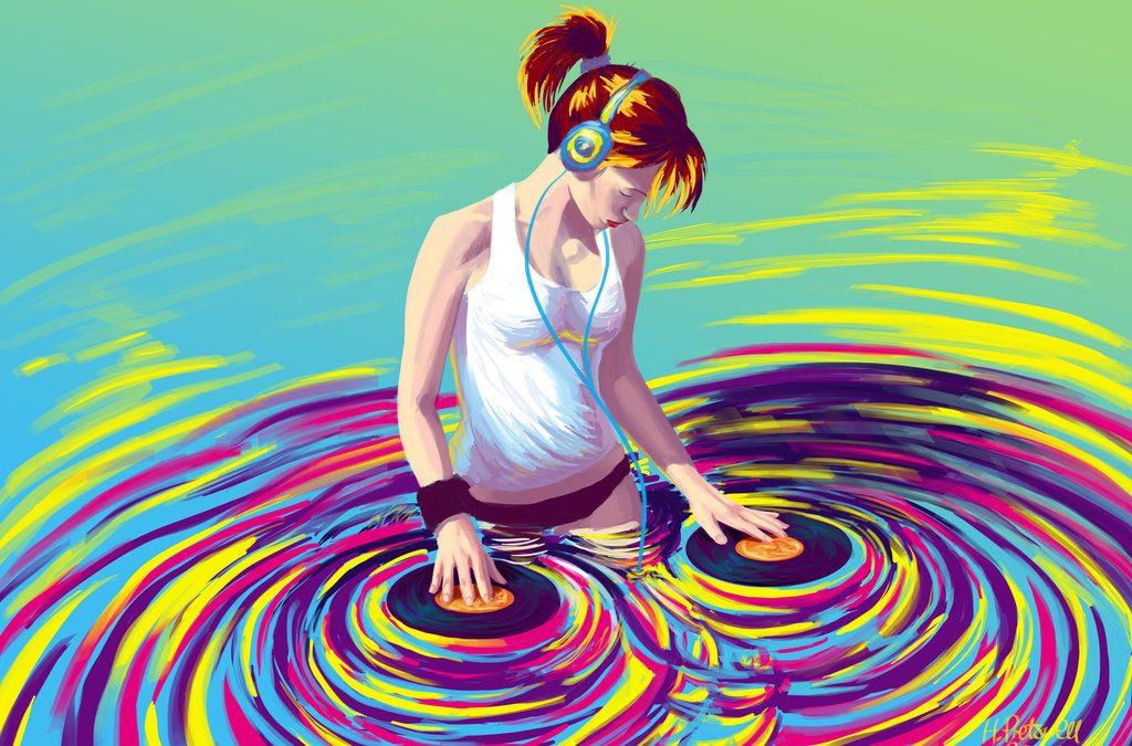 DJ Exposure – The Untold Secret of The DJ World