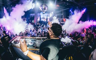 DJ Battles – A Healthy Progress to Your Skills
