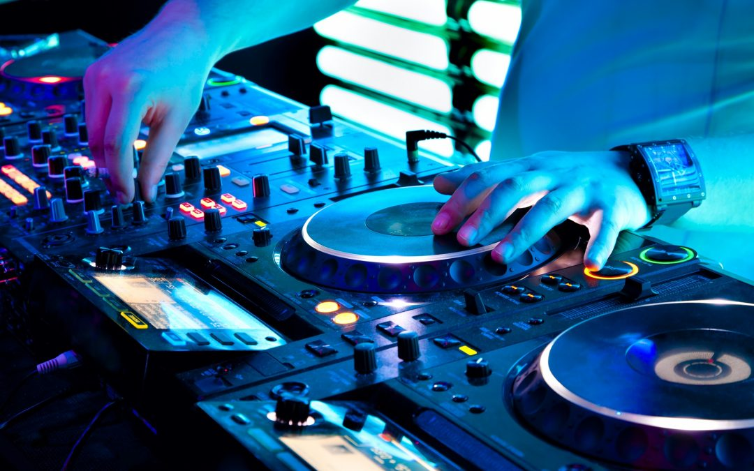 The Basics of DJ EQing