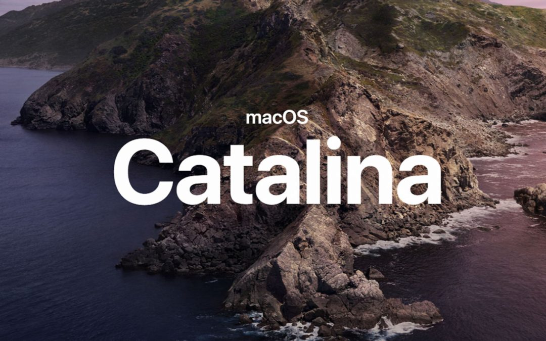 Don't upgrade to macOS Catalina just yet