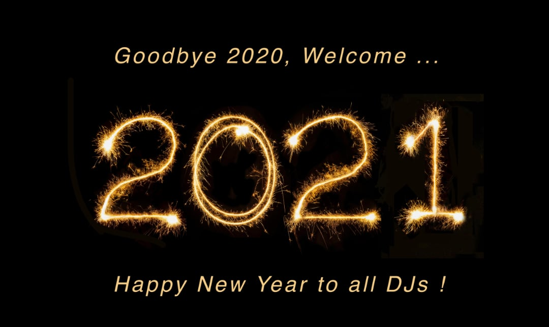 2020 Year in Review for Xylio and DJs